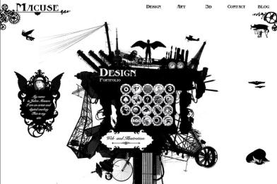 previous macuse design