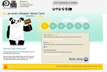 wavecard