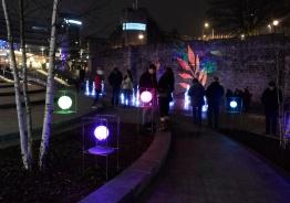 westquay festival of light